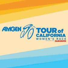 Women's Tour of California Logo 2019