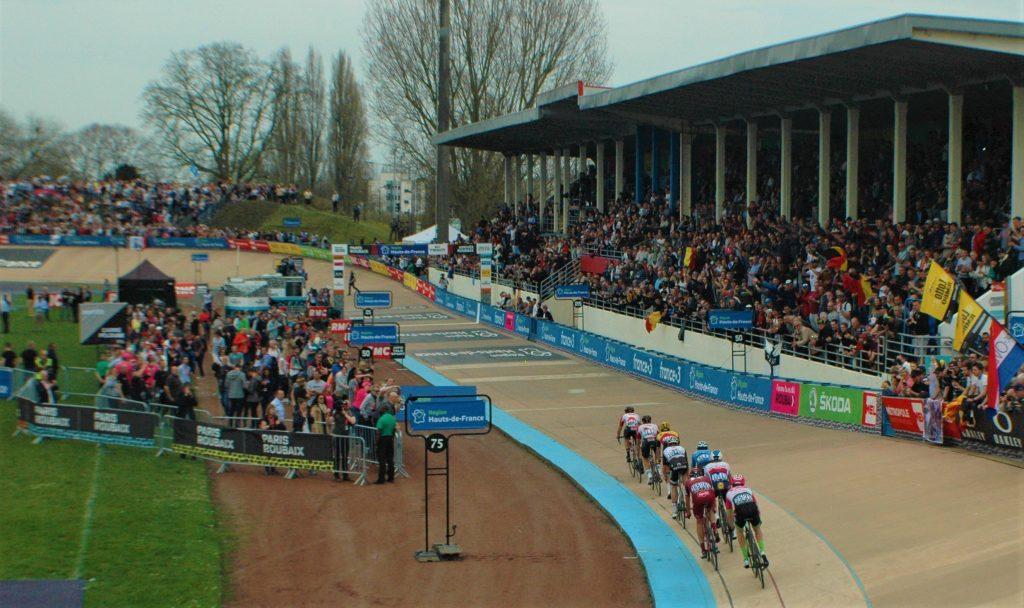 Paris Roubaix Velodrome