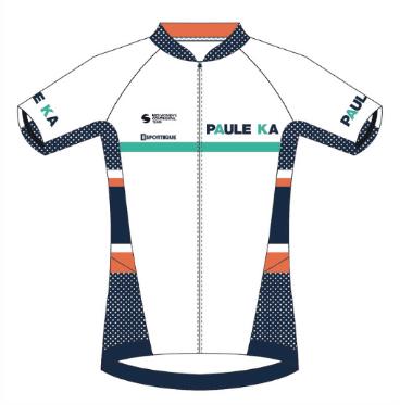 Paule Ka Cycling Team Jersey 2020