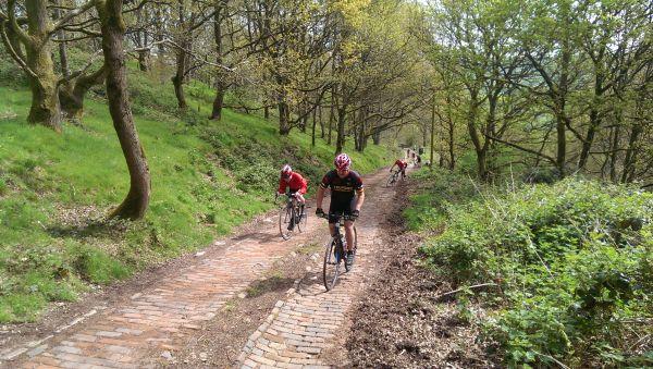 Cycling Climbs of the Midlands Waltonberg
