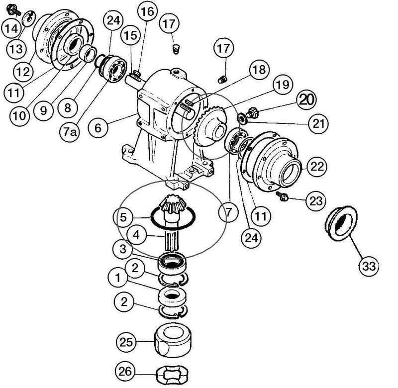 Hyster S120xm Forklift Wiring Diagram