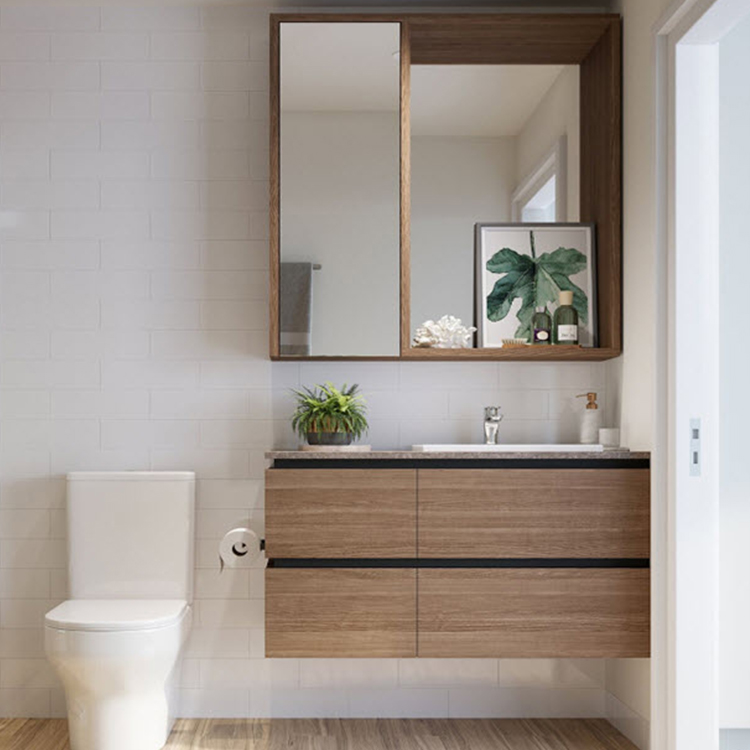 High Quality Bathroom Cabinet Bathroom Vanity Bathroom