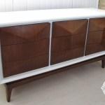 Mid Century Dresser Gets New Life Prodigal Pieces