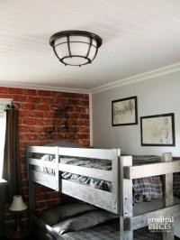 ceiling lights for teenager | Integralbook.com