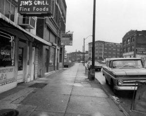 Jims Grill Memphis