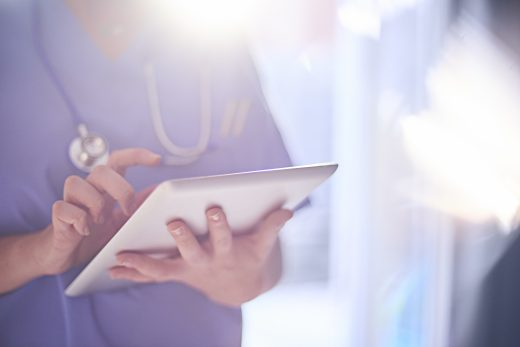 Transformación Digital en los Hospitales