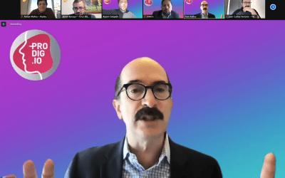 Conversatorio Digital – Tom Kelley