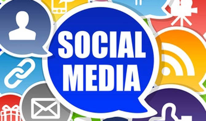 social o web