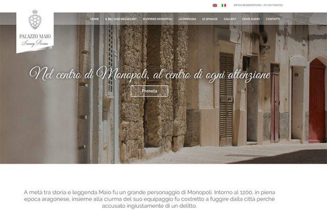Realizzazione siti web prodigito web agency roma prodigito for Cosma arredamenti