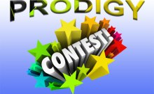 Prodigy Contest Header