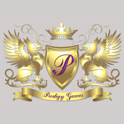 prodigy games logo for contest