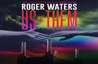 Roger Waters Tour small