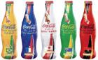 Coca cola Bouteilles collector