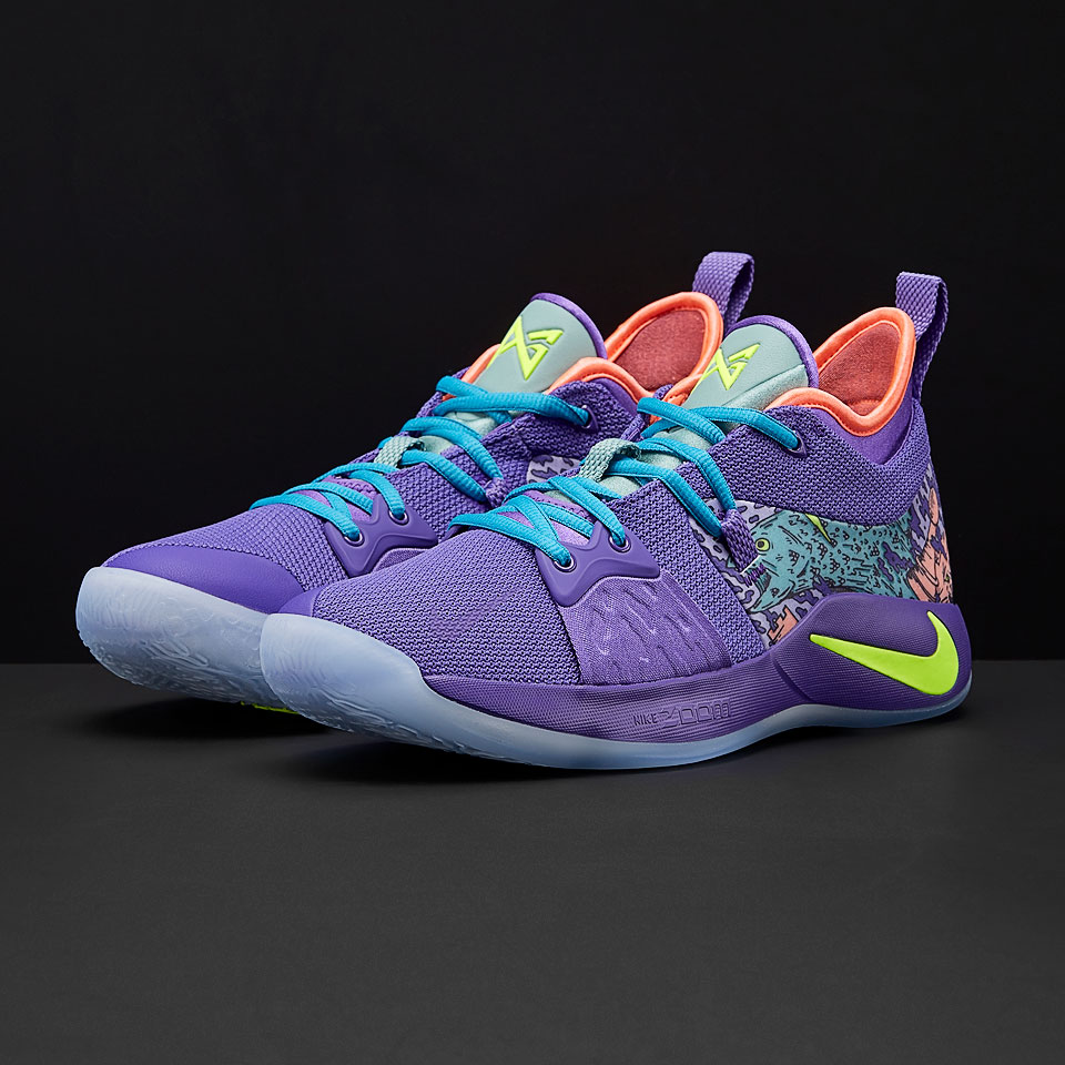 Mens Shoes  Nike PG2 MM  Cannon  AO2986001