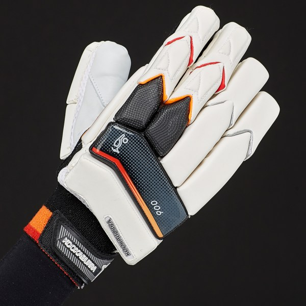 Kookaburra Blaze 900 Lh Batting Gloves - Equipment