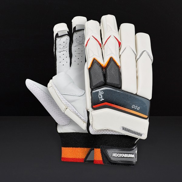 Kookaburra Blaze 900 Rh Batting Gloves - Equipment