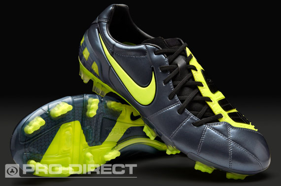 Nike Rugby Boots Nike Total 90 Laser Iii Fg Firm
