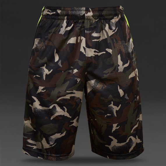 Nike Sportswear Elite Stripe Camo Shorts  Mens Clothing