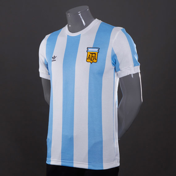 Pictures Argentina Sports Clothing