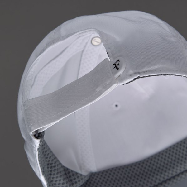 Nike Rf Iridescent Cap - Accessories White Flint Grey Black