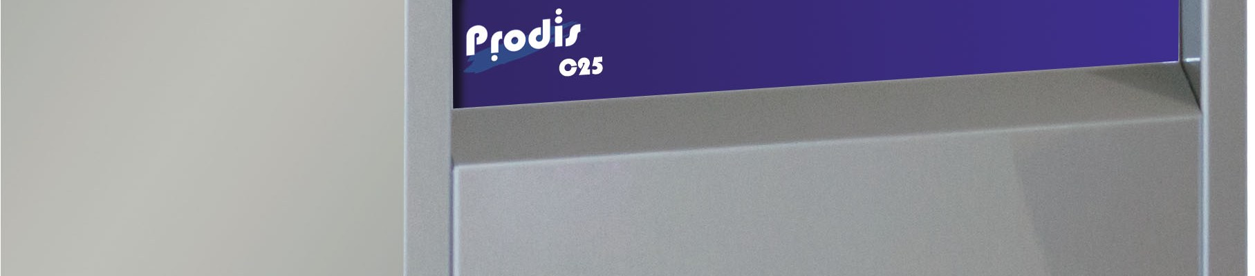 C Series - Clearly cooler ice makers by Prodis