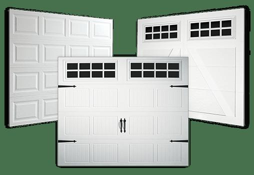 Professional Garage Door