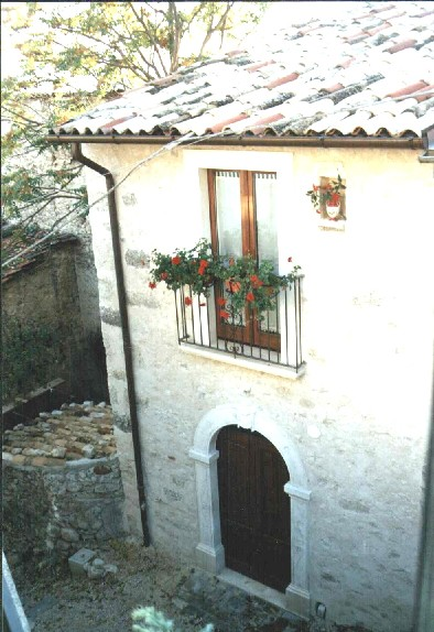 Italy farm holiday quotLa Locandaquot holidays in Abruzzo