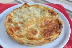 lasagne di pane carasaul