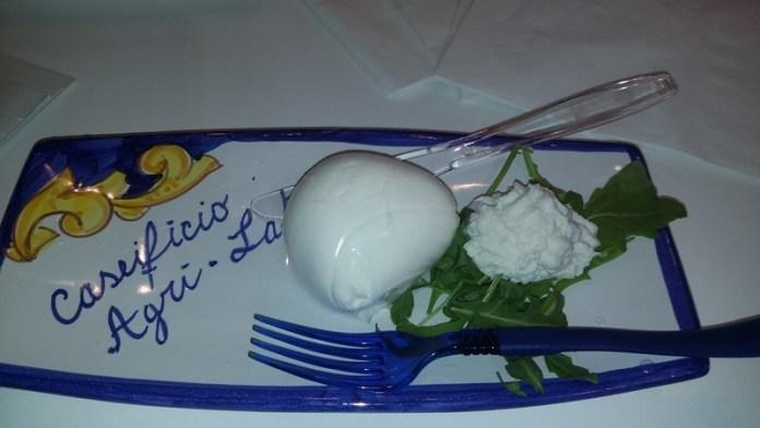 Mozzarella e Ricotta di Bufala800