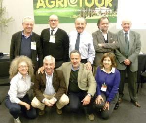 Agrietour Convegno Smart Land -con Fausto Faggioli