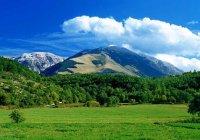Abruzzo e Agriturismo