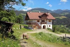 Agriturismo in Alto Adige