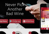 App Sommelier: se il sommelier si nasconde nello smartphone