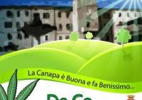 Borgo della Canapa e filiera della canapa