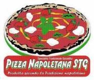 Logo Pizza Napoletana TSG