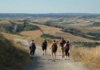 Cammini d'Italia
