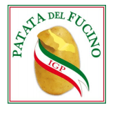logo patata del fucino igp