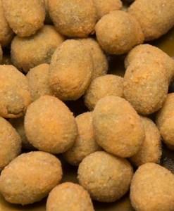 olive ascolane artigianali -foto di Eccellenze Ascolane