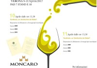 Degustazioni al Vinitaly: un'ampia scelta