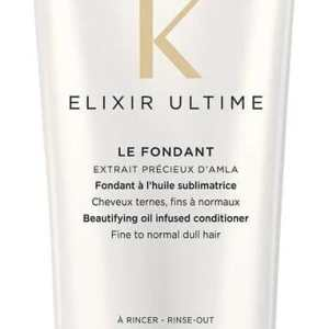 Kérastase Elixir Ultime Fondant 200ml - Conditioner balsamo all'olio sublimatore