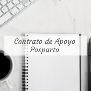 Spanish doula contract