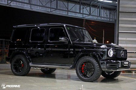 G63 AMG x BC FORGED EH171