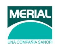 Logo Merial