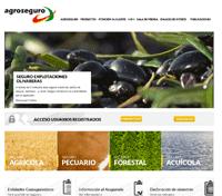 Web de Agroseguro