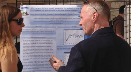 Elanco apuesta por la salud y el bienestar de las vacas lecheras en la DairyCare Conference