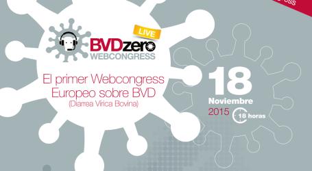Rotundo éxito de la primera edición del BVDZero WebCongress