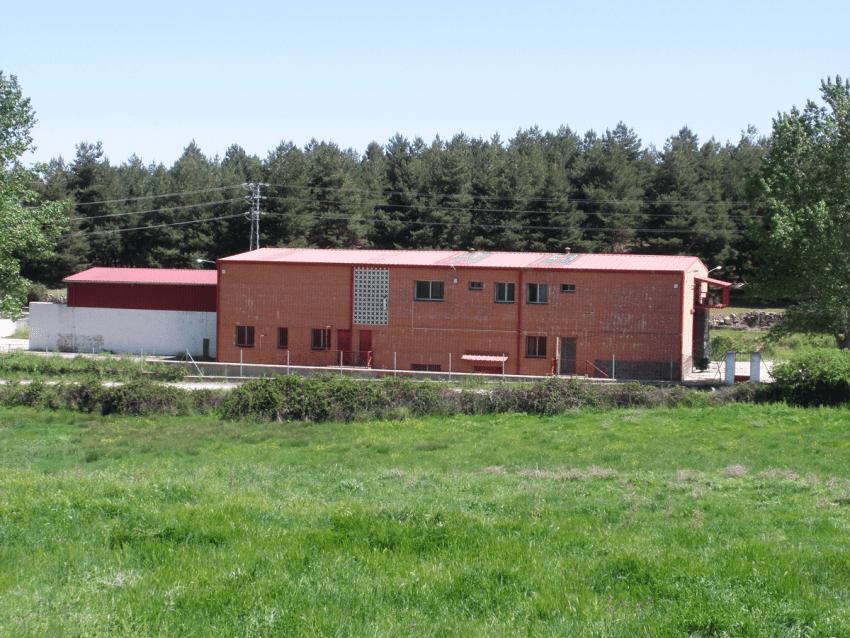 Matadero Municipal de El Barco de Ávila