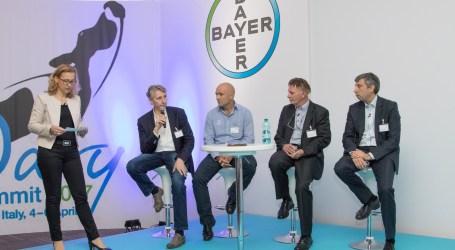 Bayer reúne a más de 300 expertos en vacuno de leche para debatir sobre los retos de futuro del sector