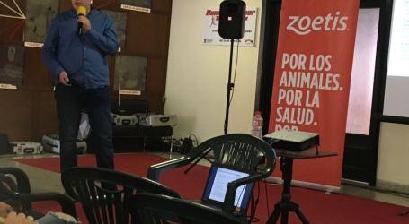 """Zoetis impulsa el """"Fin de Semana de la Leche"""" celebrado en  Torrelavega junto a AFCA"""