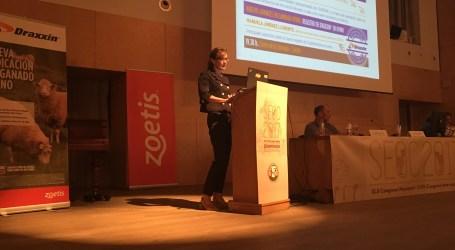 Jornada Zoetis sobre innovación en el sector ovino de carne en el  Congreso de la SEOC